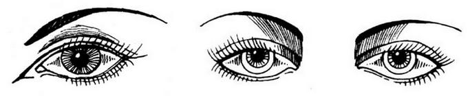 Бремани (Bremani) жидкая подводка для глаз